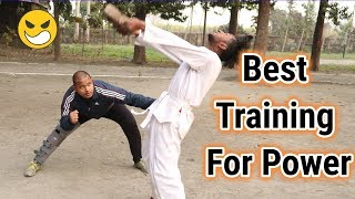 Nonton Best Martial Arts Training For Power Film Subtitle Indonesia Streaming Movie Download