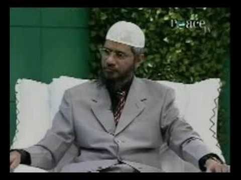 Discouraged acts during Ramadan by Dr. Zakir Naik
