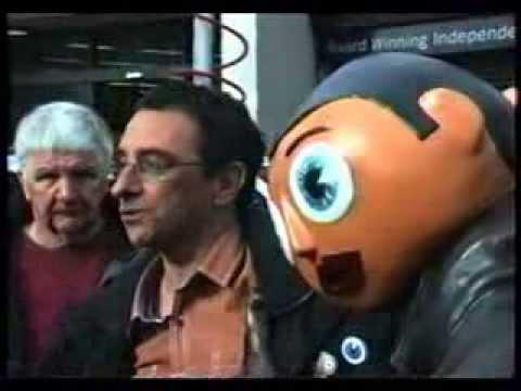Tribute to Frank Sidebottom