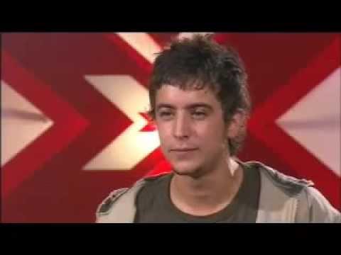 The X Factor 2004  Series 1 Episode 3
