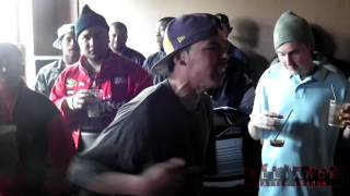 Alliance Battle League | Dru vs. Lil Decent