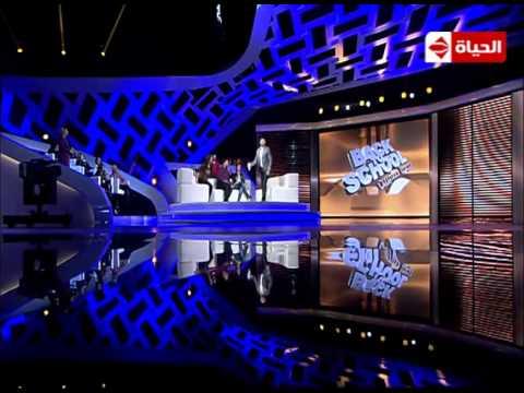 رانيا يوسف - حلقة ماجد المصرى ورانيا يوسف تابعونا على فيسبوك وتويتر .. https://www.facebook.com/AlHayah1TV https://twitter.com/Alhayah1TV.