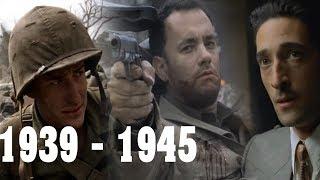 Video Timeline of WW2 in Films MP3, 3GP, MP4, WEBM, AVI, FLV Agustus 2019