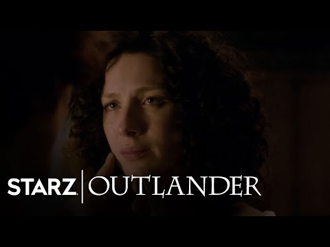Outlander Season 1B (Featurette 'The Married Life')