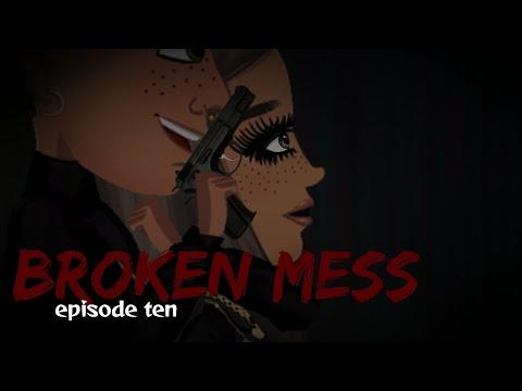 broken mess // msp series - S1 EP10 (13+)