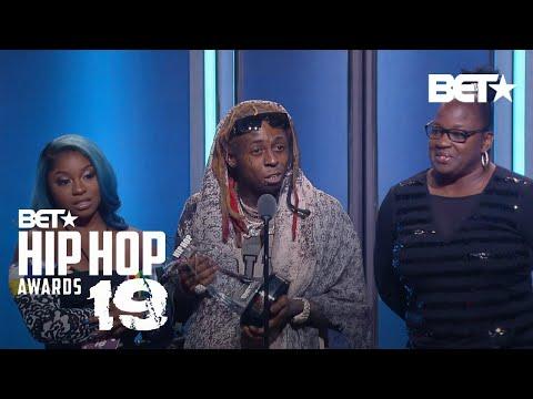 Lil Wayne, Cardi B & More Best Hip Hop Awards Speeches! | Hip Hop Awards '19