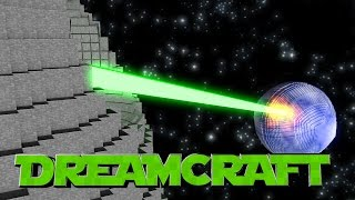 "Minecraft | Dream Craft - Star Wars Modded Survival Ep 57 ""KILLING THE DEATH STAR"""