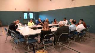 Trinidad Colorado Joint Meeting May 28, 2013