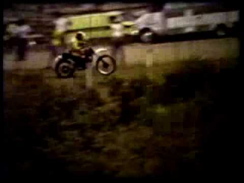 Carlsbad Grand Prix of Motocross, 1974, Part1