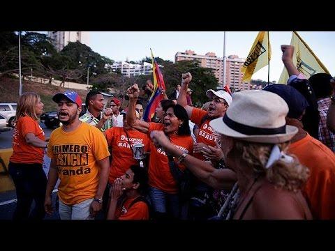 Οριακή η κατάσταση στη Βενεζουέλα