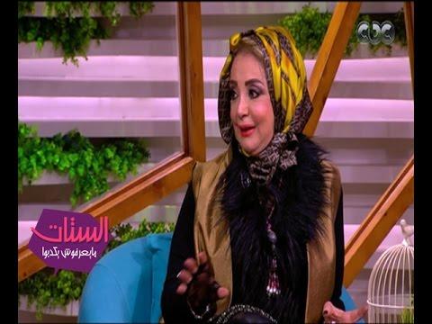 شهيرة تكشف عن الحالة الصحية لمحمود ياسين