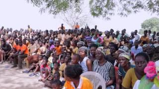 Proyecto Painting Africa, de MxA (English)