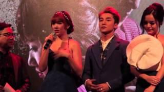 Nhạc Phim Chàng Trai Năm Ấy -  Không Phải Dạng Vừa đâu Full HD