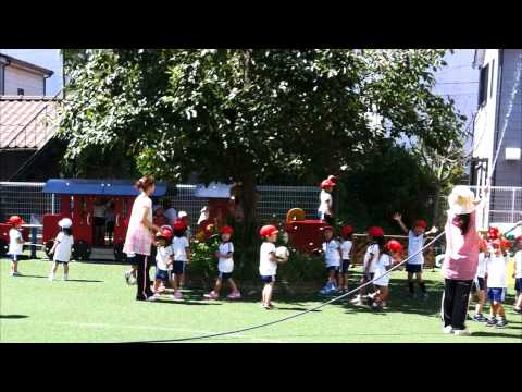 小鳩幼稚園の園歌