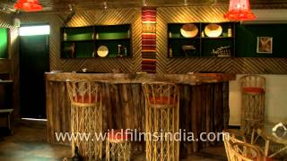 The Ethiopian Coffee And Dining Experience In India