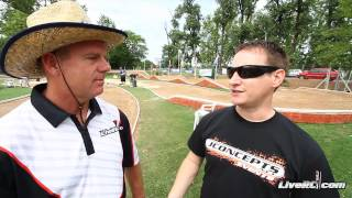 2012 IFMAR 1:8 OFF-ROAD WORLDS: Jason Ruona Interview