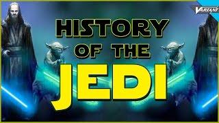 Video History Of The Jedi! MP3, 3GP, MP4, WEBM, AVI, FLV Februari 2018