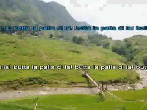 , title : 'Jovanotti   Il muratore [KARAOKE]'
