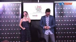 Video Starlight by Sezairi Sezali and Joanna Dong MP3, 3GP, MP4, WEBM, AVI, FLV Juli 2018