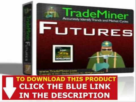 Trademiner Forex + Trademiner Stocks Futures & Forex