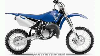 9. 2009 Yamaha YZ 85 - Details and Features - cherirada