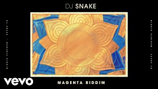 Video DJ Snake - Magenta Riddim (Audio) MP3, 3GP, MP4, WEBM, AVI, FLV April 2018