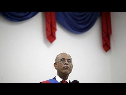 Αϊτή: Παραιτήθηκε ο Μαρτελί- Αναλαμβάνει μεταβατική κυβέρνηση