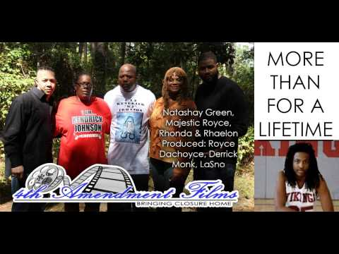 More Than A Lifetime – 4th Amendment Films – Tribute To Our Lost Loved Ones