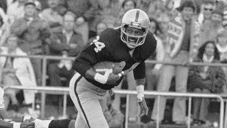 #66: Willie Brown | The Top 100: NFL's Greatest Players (2010) | NFL Films by NFL Films