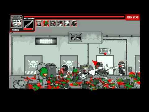 Madness Project Nexus: Combat Arena ( Part 12 )