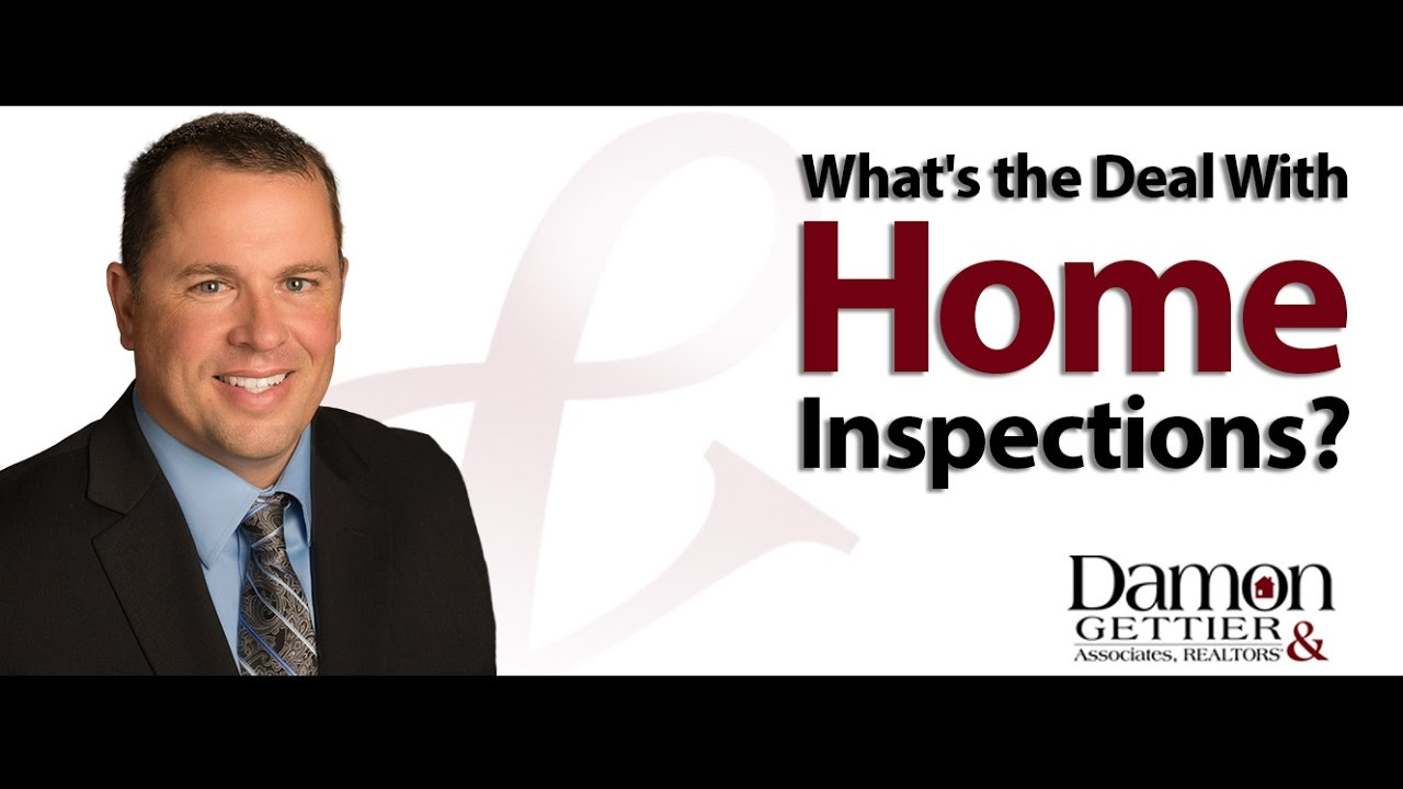 What Should You Look for in a Home Inspection?