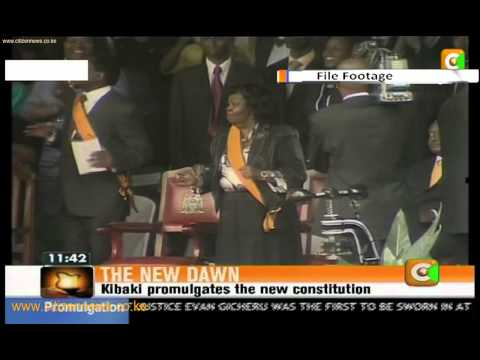 kenyacitizentv - Former First Lady Lucy Kibaki has been hospitalised at the Nairobi hospital. The former first lady is reported to have walked into the facility for a routine...