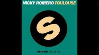 Video Nicky Romero - Toulouse (Tommy Trash Remix & Daniel Son Mashup) MP3, 3GP, MP4, WEBM, AVI, FLV Juni 2018