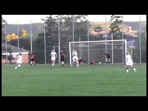 WSOC vs. Waynesburg Highlights