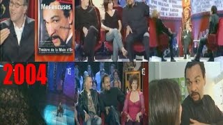 Video Dieudo chez Ruquier  - Juste Pour Rire (18/11/04) MP3, 3GP, MP4, WEBM, AVI, FLV November 2017