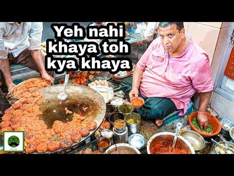 Agar Yeh Nahi Khaya toh kya khaya? | Banaras with Veggiepaaji EP 06 | Kashi Chaat Bhandar