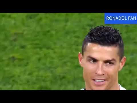 Juventus Vs Manchester United Highlights 2018 RONALDOOOO