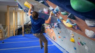 Sunday Session With Adin And Emil - Episode 1 by Eric Karlsson Bouldering
