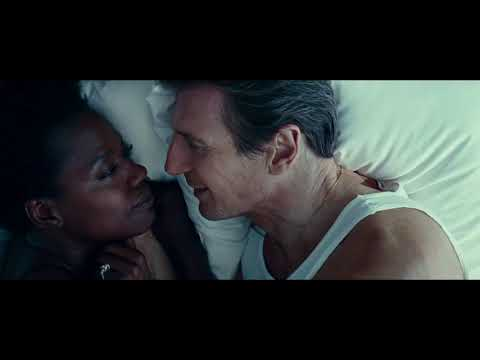 WIDOWS Official Trailer 2 2018 Liam Neeson, Michelle Rodriguez Crime Drama Mov