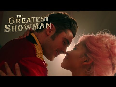 The Greatest Showman - Star Crossed Love Zac (ซับไทย)