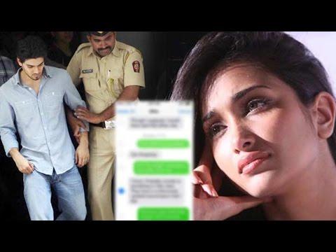 Jiah Khan Suicide Case: Sooraj Pancholi Sent Abusi