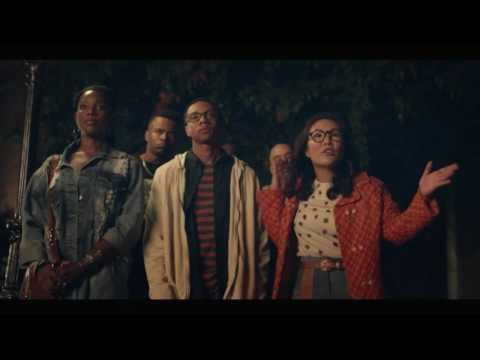 Confronting Stupid Stereotypes - 'Dear white People'