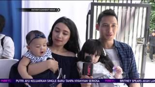 Video Sejak Miliki Anak, Lian Firman Semakin Jarang Pergi Berdua Bersama Istri MP3, 3GP, MP4, WEBM, AVI, FLV Oktober 2017