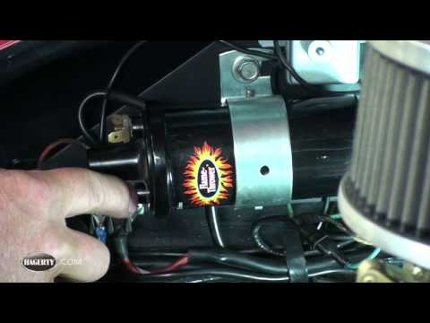 Electronic Ignition Install – 1967 Porsche 911S (Part 3 of 3)