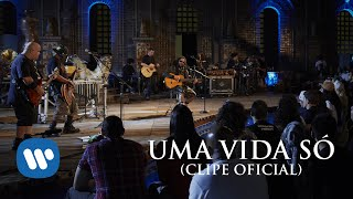 O Rappa - Uma Vida Só (Clipe Oficial) - YouTube