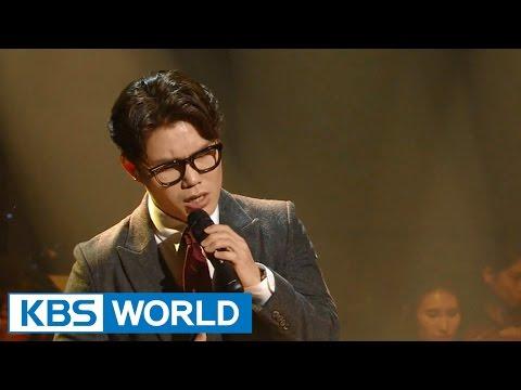 Kim BumSoo - I Miss You | 김범수 - 보고싶다 [Yu Huiyeol's Sketchbook] (видео)