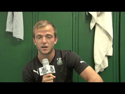 Locker Room Confidential: Action with Admir