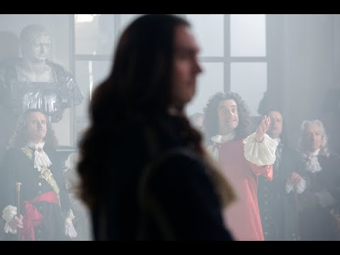 Versailles 2.02 Clip 'King Louis' Army'