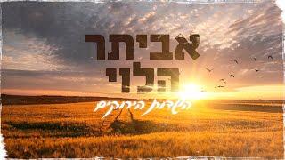 הזמר אביתר הלוי - סינגל חדש - השדות הירוקים