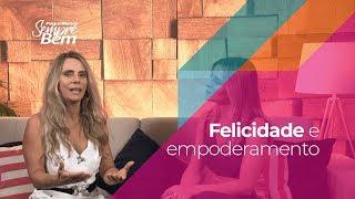 Felicidade e Empoderamento por Bruna Lombardi